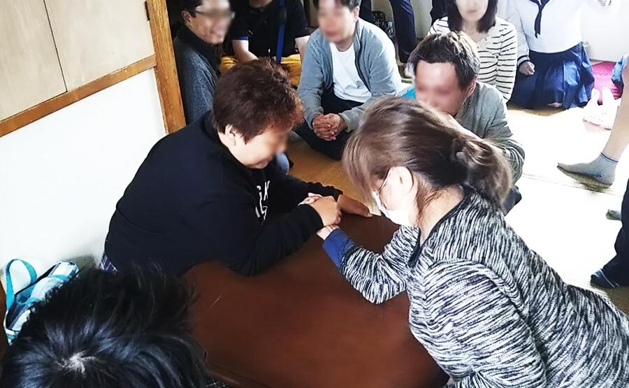 一周年記念イベント(サニーズ東区役所前)