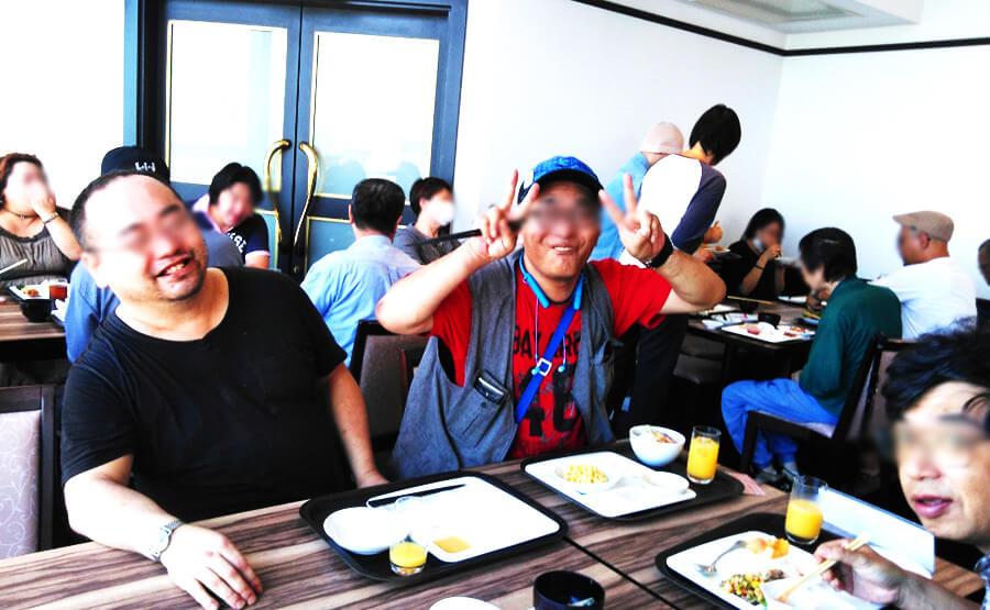 ノルドホテル②(アルバ小樽)